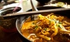 Big Chilli - Wolverhampton: All-You-Can-Eat Indian Buffet from £6 at Big Chilli (Up to 55% Off*)