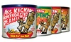 4-Pack of Ass Kickin' Spicy Flavored Peanuts