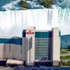 Stay at Marriott Niagara Falls Fallsview Hotel & Spa in Ontario