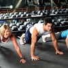 Up to 63% Off CrossFit Boot Camp Classes