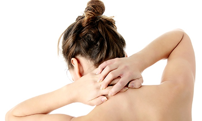 United Chiropractic and Pecan Valley Chiropractic - Multiple Locations: $39 for a Chiropractic Package with Massage at United Chiropractic and Pecan Valley Chiropractic (Up to $375 Value)
