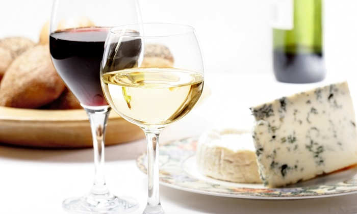 Gordon's Fine Wines & Liquors - Bank Square: Wine- or Culinary-Education Workshop for One, Two, or Four at Gordon's Fine Wines & Liquors (Up to 78% Off)