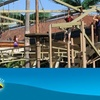 $18 for Amusement-Park Attractions for Two at Belmont Park