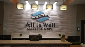Up to 62% Off Massage Package at All Is Well Massage & Spa at All Is Well Massage & Spa, plus 6.0% Cash Back from Ebates.