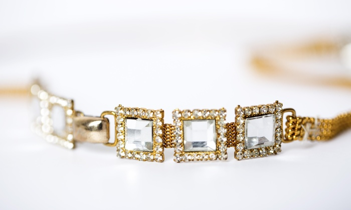 Victoria's Shoe Palace - Rocky Mount: $25 for $45 Worth of Jewelry — Victoria's Shoe Palace
