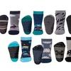 3er-Pack Rutschfeste Socken