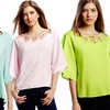 Harve Benard Alison Blouses | Brought to You by ideel
