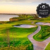 Up to 77% Off at Moody Gardens Golf Course