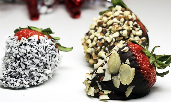 The Chocolate Moose - Squirrel Hill South: $14 for $25 Worth of Candy at The Chocolate Moose
