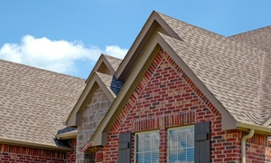 Crowell Construction Company: $124 for $400 Worth of Roofing Services — Crowell Construction Company