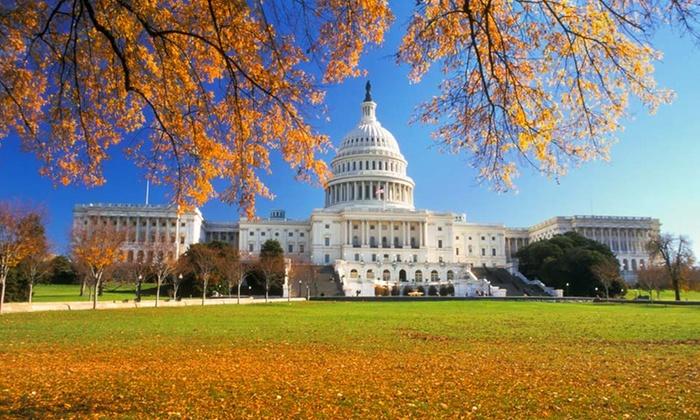 null - Washington DC: Stay at Washington Suites Alexandria in Alexandria, VA