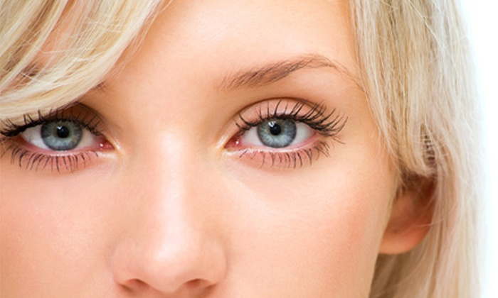 Youthful Addictions Esthetics - Westlake: Full Set of Silk Eyelash Extensions with Optional Fill at Youthful Addictions Esthetics (Up to 55% Off)