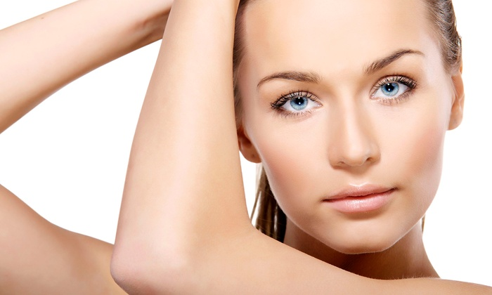 Laser & Beauty - Lake Catherine: One or Two Diamond-Tip Microdermabrasions and Pumpkin Peels at Laser & Beauty (Up to 66% Off)