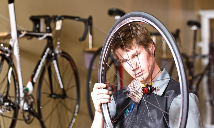 Town N Country Bikes - Livonia: $25 for a Bicycle Tune-Up at Town-n-Country Bikes ($50 Value)