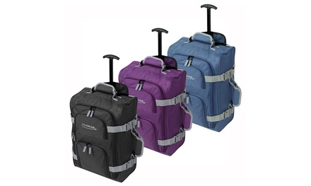 FlyGear Wheeled Trolley Bag
