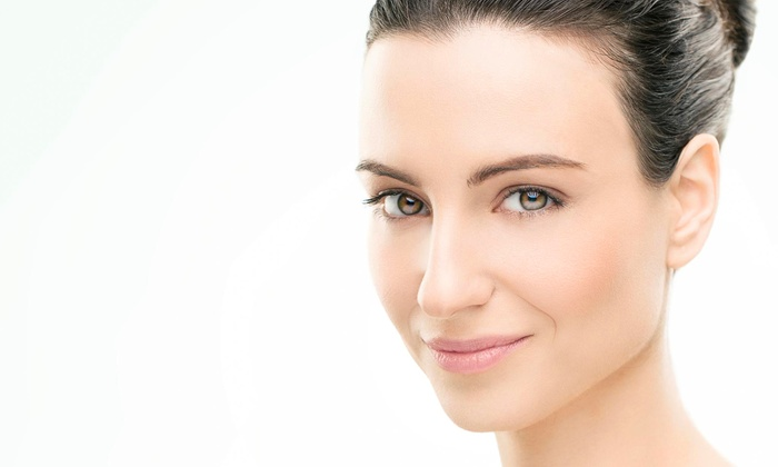 I Like My Health - Northeast Coconut Grove: $649 for PRP Face Lift Package with LED Skin-Tightening Treatments at I Like My Health ($1,500 Value)