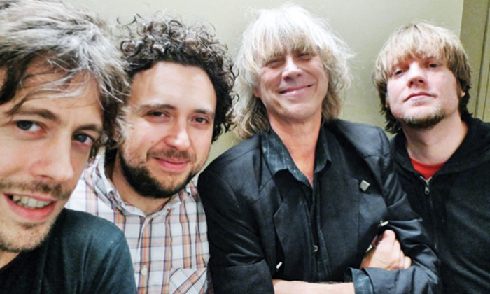 NRBQ & The Whole Wheat Horns - Stafford Palace Theater: NRBQ & The Whole Wheat Horns at The Stafford Palace Theater on Friday, December 26, at 9 p.m. (Up to 52% Off)
