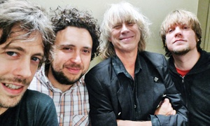 Nrbq & The Whole Wheat Horns At The Stafford Palace Theater On Friday, December 26, At 9 P.m. (up To 52% Off)