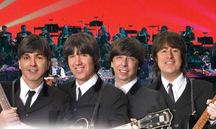 Music of the Beatles: Classical Mystery Tour with the New Jersey Symphony Orchestra - New Jersey Performing Arts Center: Music of the Beatles: Classical Mystery Tour with the NJSO at New Jersey Performing Arts Center, Feb. 8 (Up to 64% Off)
