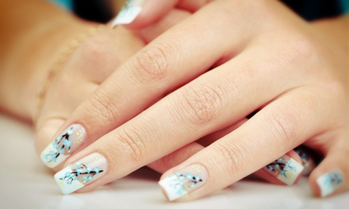 My Mobile Diva - Fresno: Onsite Mani-Pedis and Massages for Four, Six, or Eight from My Mobile Diva (Half Off)