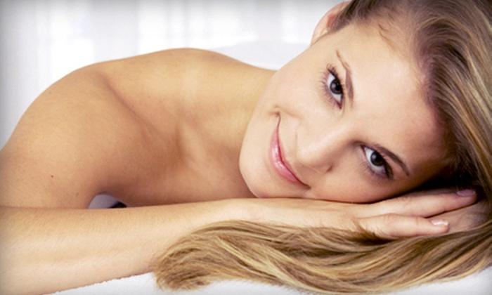 Garner Chiropractic - Doylestown: One 60-Minute Massage or a Chiropractic Package at Garner Chiropractic (Up to 79% Off)