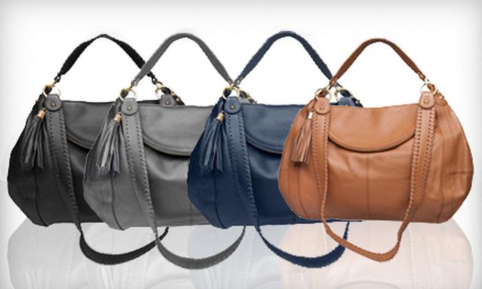 62e1bc0611  179 for an Onna Ehrlich Hobo Handbag