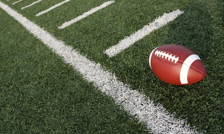 $28 for One Ticket to the New York Urban League Football Classic between Howard University and Morgan State University