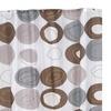 """Madison"" Fabric Shower Curtains"