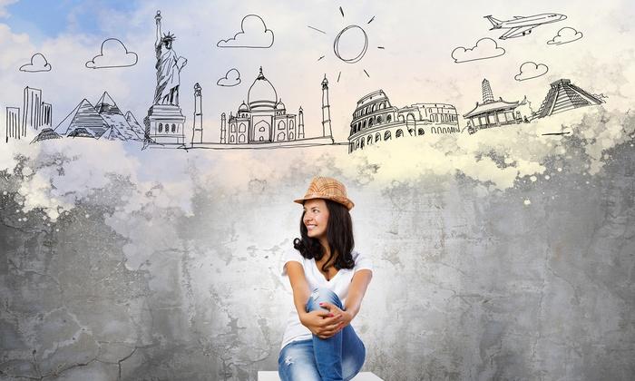 Circuito Vacanze - X - IVOUCHER: Europa - Volo a/r per una città europea a sorpresa con soggiorno di 2 notti in hotel a 99 € a persona