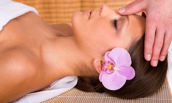 Soleus Spa - Southern Hills: 60- or 90-Minute Relaxation Massage at Soleus Spa (Up to 57% Off)