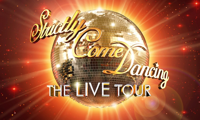strictly come dancing glasgow tickets