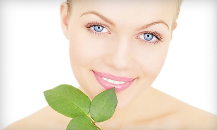 Fresh Faced Skin Care - New Castle Historic District: One Signature Facial or One or Two PCA, Sensi, or Ultra Peels at Fresh Faced Skin Care (Up to 60% Off)