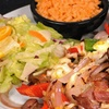 Up to Half Off Mexican Food at Los Arcos Mexican Grill