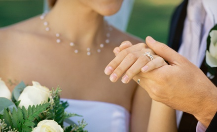 Fine Jewelry and Diamond Engagement Rings at Village Jewelers (Up to 55% Off). Two Options Available.