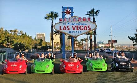 Scoot City Tours In Las Vegas Nv Groupon