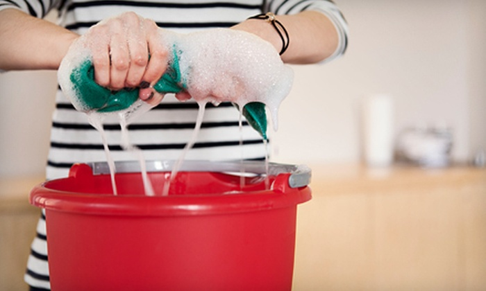 Di's Complete Residential Cleaning - Houston: 1, 3, 5, or 10 Two-Hour House Cleaning Sessions from Di's Complete Residential Cleaning (Up to 75% Off)