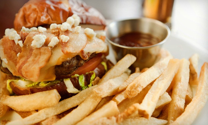Three Kings Public House - University City: $15 for $30 Worth of American Pub Food and Drinks at Three Kings Public House