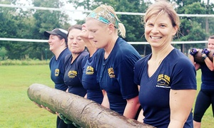 SEAL Team Physical Training, Inc.: Three Trial Classes or Two-Week Fitness Class for One or Two at SEAL Team Physical Training, Inc. (Up to 75% Off)