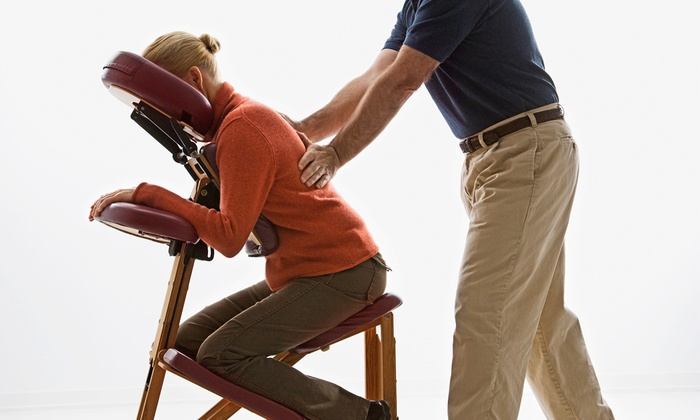 New Beginnings Chiropractic Offices - Multiple Locations: $45 for a Chiropractic Exam with X-rays and Four Adjustments ($624AverageValue)