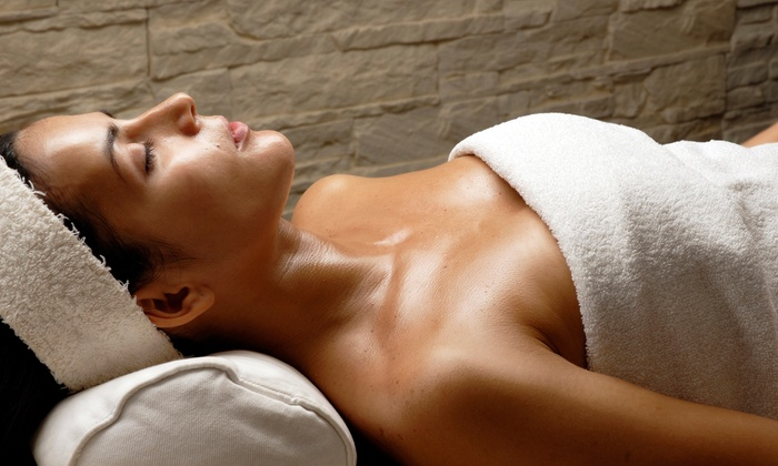 I Need A Massage - Dallas: One or Three 60-Minute Massages at I Need A Massage (Up to 54% Off)