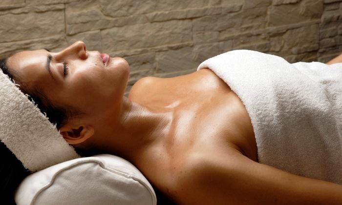 I Need A Massage - DeSoto: One or Three 60-Minute Massages at I Need A Massage (Up to 54% Off)