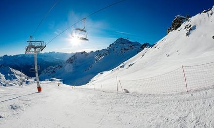 Trentino: fino a 7 notti in camera Perla con mezza pensione