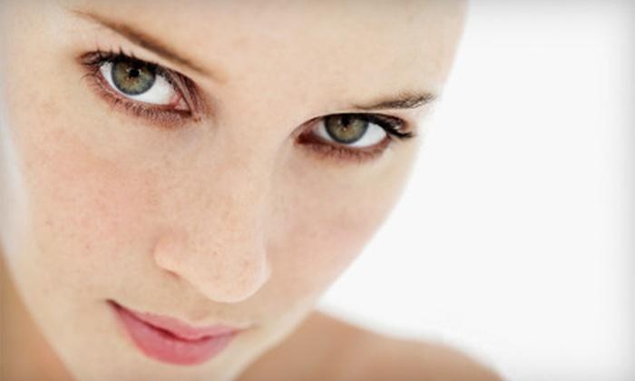 Esthetics by Marlene - Esthetics By Marlene: Eyebrow Wax, Bikini Wax, or $20 for $40 Worth of Waxing Services at Esthetics by Marlene