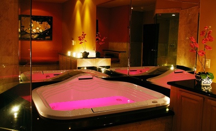 Oakland Hotels With Hot Tubs In Room