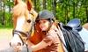 4-8 Tage mit AlI Inclusive & Kinderschnupperreiten im Bayerischen Wald
