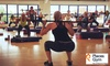 Places Gym - Multiple Locations: Five- or Ten-Day Gym and Fitness Class Pass at Places Gym (Up to 84% Off)