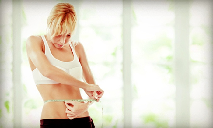 Fuse Fitness Studio - Castle Shannon: $49 for a 30-Day Rapid Fat-Loss Package at Fuse Fitness Studio ($436 Value)