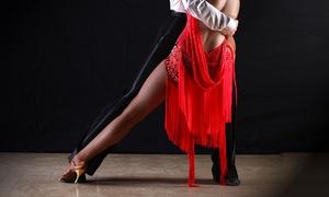 Accademia di danza Simone e Alessia: Uno o 3 mesi di tango argentino per una o 2 persone (sconto fino a 88%)