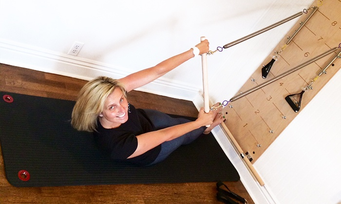 The Pilates Studio Utah - Heber: One or Two Months of Yoga or Pilates with Nutritional Program at The Pilates Studio Utah (Up to 54% Off)