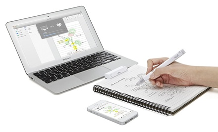 Equil Bluetooth Smartpen for i...